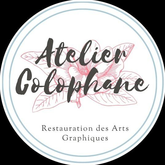Atelier Colophane